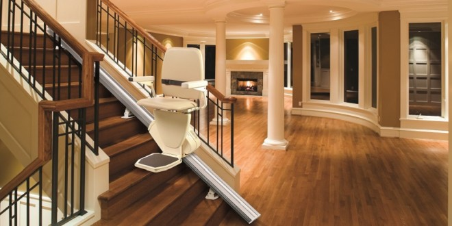 Top Brands Stair Lifts at Low Price
